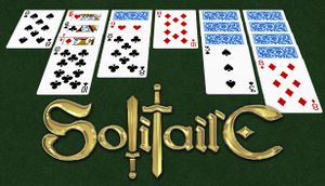 Solitaire (baKno Games) cover