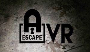 A-Escape VR cover
