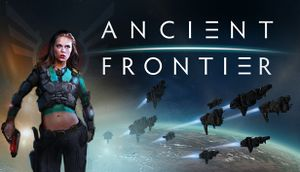 Ancient Frontier cover