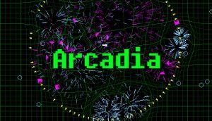 Arcadia cover