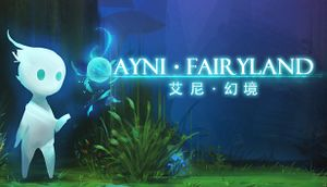Ayni Fairyland cover