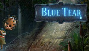 Blue Tear cover