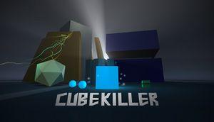 Cubekiller cover