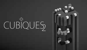 Cubiques 2 cover