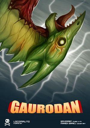 Gaurodan cover
