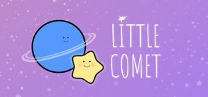 Little Comet cover