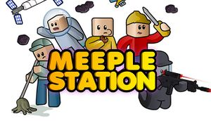 Meeple Station cover