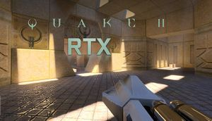 Quake II RTX - PCGamingWiki PCGW - bugs, fixes, crashes