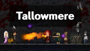 Tallowmere cover