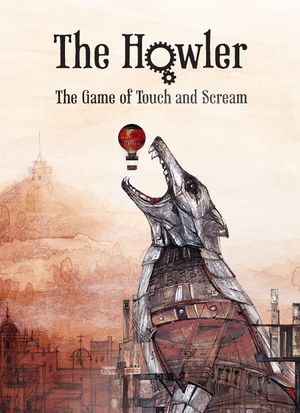 The Howler cover