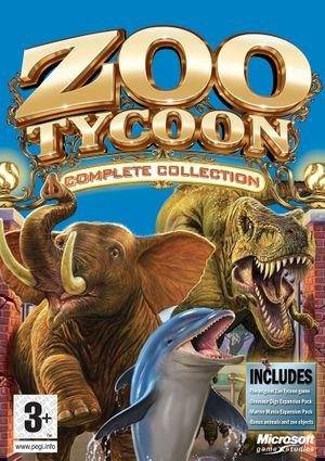 Zoo Tycoon - PCGamingWiki PCGW - bugs, fixes, crashes, mods