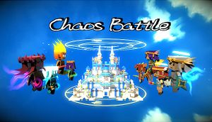 Chaos Battle cover