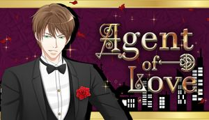 Agent Of Love cover