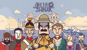 Archeo: Shinar cover