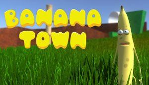 Banana Town cover