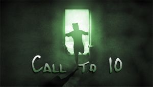 Call to 10 cover