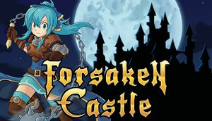 Forsaken Castle cover