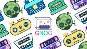 GNOG cover