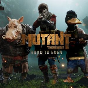 Mutant Year Zero: Road to Eden - PCGamingWiki PCGW - bugs, fixes