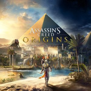 Assassin's Creed Origins - PCGamingWiki PCGW - bugs, fixes, crashes