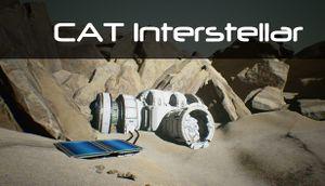 CAT Interstellar cover