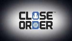 Close Order cover