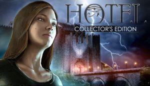 Hotel Collectors Edition cover