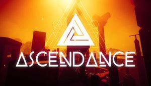Ascendance cover