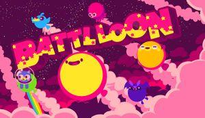 BATTLLOON - バトルーン cover