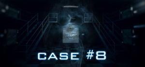 Case #8 cover