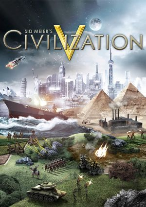 Civilization V - PCGamingWiki PCGW - bugs, fixes, crashes