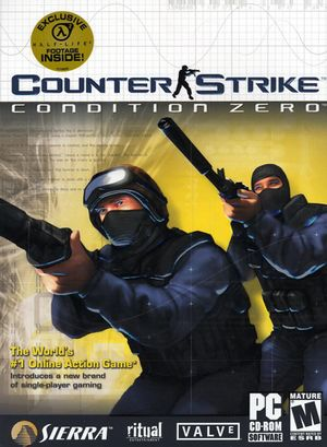 counter strike for pc