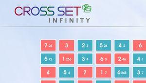 Cross Set Infinity cover
