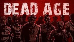 Dead Age cover