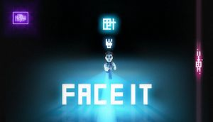 Face It - A game to fight inner demons cover