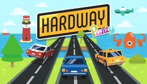 Hardway Party cover