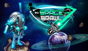 In Space We Brawl cover