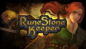 Runestone Keeper cover