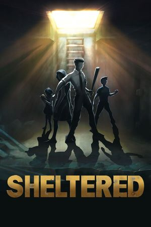 Sheltered cover