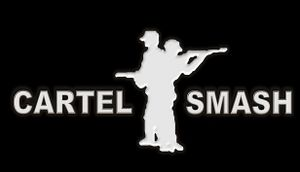 Cartel Smash cover