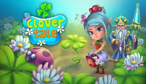 Clover Tale cover