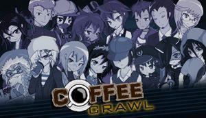 Coffee Crawl cover
