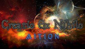 Creatio Ex Nihilo: Aition cover