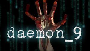 Daemon 9 cover