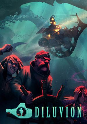 Diluvion cover