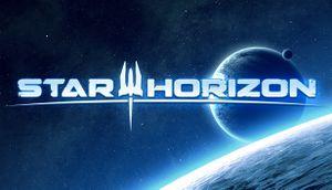 Star Horizon cover