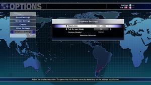 Street Fighter V - PCGamingWiki PCGW - bugs, fixes, crashes