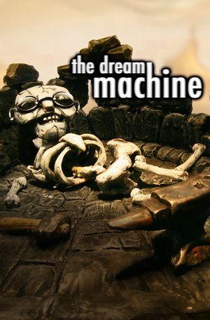 The Dream Machine cover