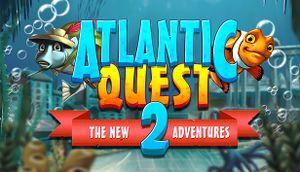 Atlantic Quest 2 - New Adventure cover