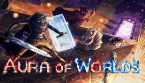 Aura of Worlds cover
